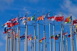 EU-weiter Datenschutz: Die Grundverordnung ist mit Inkrafttreten zum 25. Mai 2018 für alle Mitgliedstaaten verbindlich.