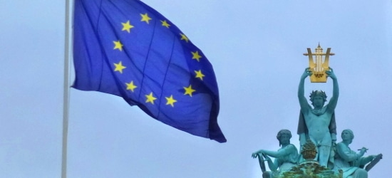 Die EU-Datenschutzrichtlinie sollte ein Mindestmaß an Datenschutz in den Mitgliedstaaten gewährleisten.