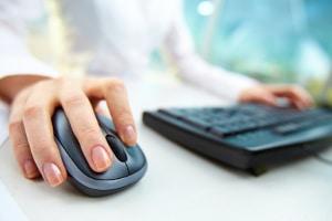 Internet und Datenschutz lassen sich oftmals nur schwer vereinen.