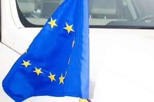 Die Richtlinie 95/46/EG regelte den Umgang mit personenbezogenen Daten innerhalb der EU.