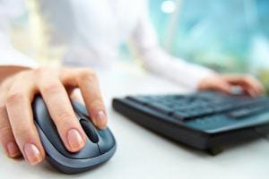Anonym surfen: Online werden standardmäßig viele Daten abgesaugt.