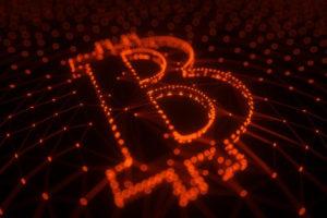 Asymmetrische Kryptographie ist die Grundlage für Bitcoin.