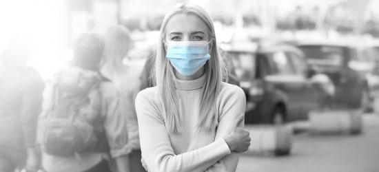 Befreiung von der Maskenpflicht: Wem müssen Sie ein Attest zeigen?