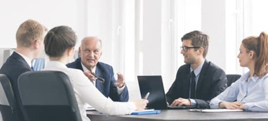 Benennung: Ist ein Datenschutzbeauftragter im Unternehmen nötig?