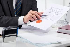 Bestellungsurkunde: Ein Datenschutzbeauftragter muss gemäß DSGVO in vielen Unternehmen benannt werden.