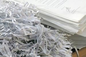 Bundesdatenschutzgesetz: Personenbezogene Daten dürfen nur unter strengen Voraussetzungen gespeichert werden.