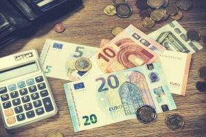 Bußgeldkatalog: Neben der DSGVO spielt in Deutschland auch das BDSG-neu eine Rolle.