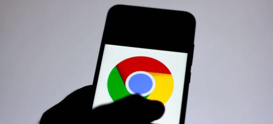 Viele Menschen nutzen den Chrome-Browser: Wie sieht Datenschutz hier aus?