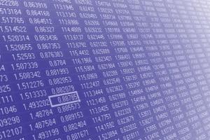 Ein Datenschredder überschreibt den Speicherort der Datei nach dem Löschen mit Zufallszahlen.