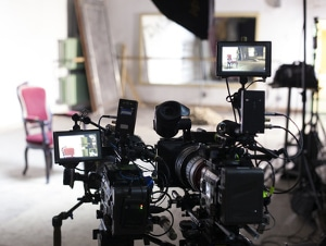 Datenschutz im Arbeitsvertrag: Auch der Videoüberwachung muss explizit zugestimmt werden.