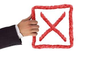 Der Datenschutz beim E-Mail-Verkehr besagt, dass bei Widerspruch der Versand von Werbemails unzulässig ist.