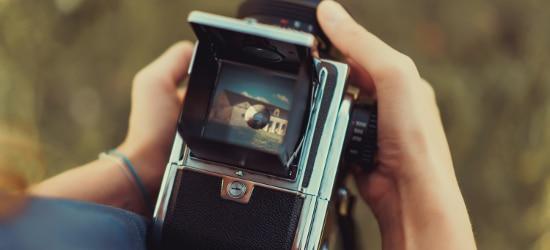 Was müssen Sie in Sachen Datenschutz beim Fotografieren anderer Personen beachten?