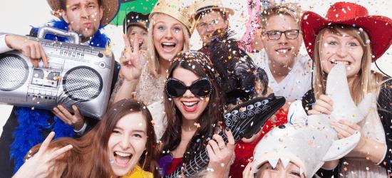 Datenschutz: Den Geburtstag der Mitarbeiter zu feiern, sorgt für ein lockeres Arbeitsklima.