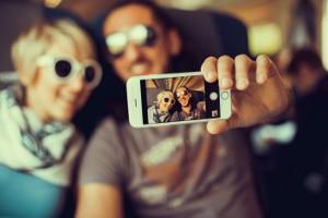 Erwarten Sie einen gewissen Datenschutz bei Ihrem Handy? Das WLAN sollten Sie ausschalten.
