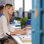 Datenschutz im Büro: Was ist hierbei zu beachten?