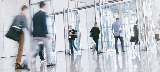 Datenschutz: Auch im Jobcenter bedarf es eines besonders sensiblen Umgangs mit den Kundendaten.