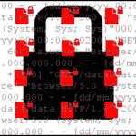 Datenschutz ist mit Logfiles nur schwer vereinbar.