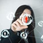 Wie steht es um den Datenschutz bei der luca-App, die bei der Kontaktnachverfolgung helfen soll?