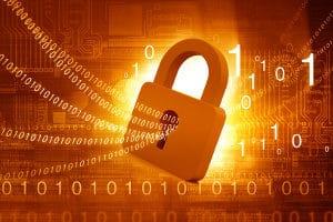 Der Datenschutz bei Patientendaten ist besonders bei der Übertragung bedroht.