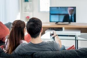 Wie können Sie den Datenschutz bei einem Smart-TV erhöhen?
