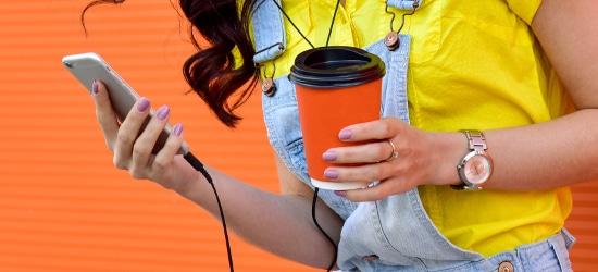 Datenschutz beim Smartphone: Ist das überhaupt zu erreichen?