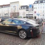 Datenschutz ist laut Tesla Sache der Fahrzeughalter.