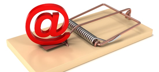 Sind die Bestimmungen zum Datenschutz bei einer Website nicht eingehalten, droht eine Abmahnung.