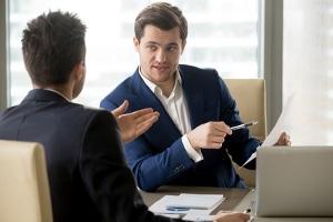 Um jemanden zum Datenschutzbeauftragten zu bestellen, muss er entsprechend qualifiziert sein.