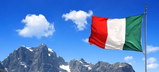 Eine Datenschutzerklärung muss auf Italienisch vorliegen, wenn eine Zielgruppe in Italien angesprochen wird.