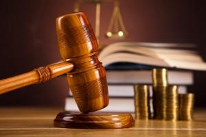 Ein Datenschutzverstoß kann auch strafrechtliche Konsequenzen haben.