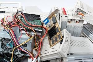 Datensicherung: Ein Backup soll vor allem auch vor der Vernichtung von Daten durch Störfälle schützen.