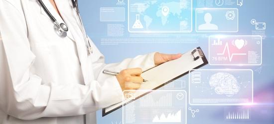 Digitale Patientenakte (ePA): Im Krankenhaus können gebündelte Informationen über Allergien und Vorerkrankungen Leben retten.