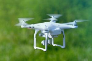 Drohnenabschuss: Datenschutz als Verteidigungsgrund ausreichend?