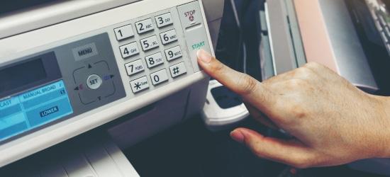 Nutzung von Kopierer & Drucker: Spielt der Datenschutz eine Rolle?