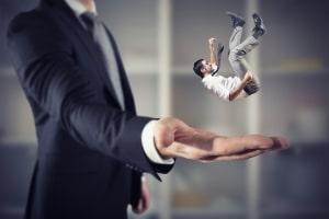 DSGVO-Abmahnung: Einen Anwalt sollten Sie dringend zu Rate ziehen.