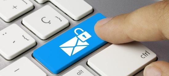 Inhalte und Adressen der Kommunikation via E-Mail unterliegen dem Datenschutz.
