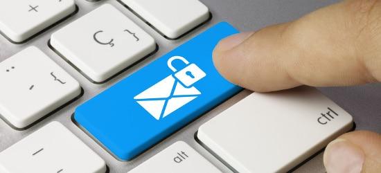 Mit dem Gesetz zur Einwilligung in die Datenspeicherung hat der Nutzer Kontrolle über seine Daten.