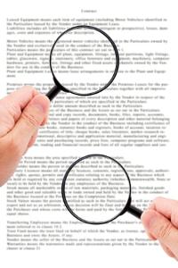 Einwilligungserklärung als Muster: Wie wird der Datenschutz gewährleistet?