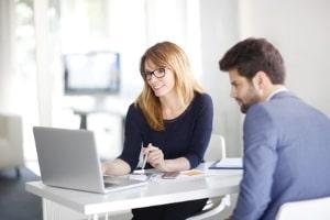 Ein externer Datenschutzbeauftragter kann Vorteile bieten – vor allem für kleinere Unternehmen.