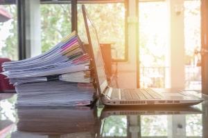 Wie können Arbeitgeber und -nehmer trotz Home-Office den Datenschutz wahren?