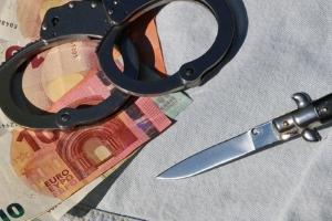 Mit Kryptowährung handeln auch Kriminelle, die damit ihre Aktivitäten tarnen wollen.