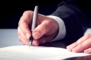 Die Kündigung externer Datenschutzbeauftragter kann dazu dienen, andere Dienstleister unter Vertrag zu nehmen.