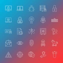 Wie verhält es sich bei Magenta Cloud mit Datenschutz?