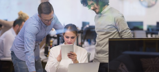 Mitarbeiterbefragung: Wie können Datenschutz und Informationsgehalt der Umfrage miteinander vereinbart werden?