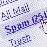 Newsletter wären ohne den Datenschutz viel häufiger Ziel für Spam.