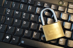 Immer online? Ein Passwort-Generator hilft mit Algorithmen für ein sicheres Passwort.