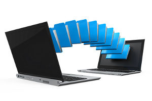 Im Online-Speicher-Vergleich sollte die Datenübertragung genauer betrachtet werden.