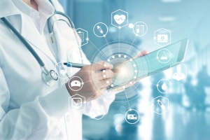 Wie ließe sich vermeiden, dass Patientendaten falsch verschickt werden?