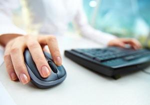 Besonders wichtig ist der richtige Umgang mit Passwörtern und PC bei der Datensicherung.