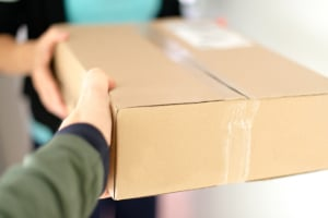 Durch das Postgeheimnis sind zusätzlich auch Päckchen und Pakete geschützt.
